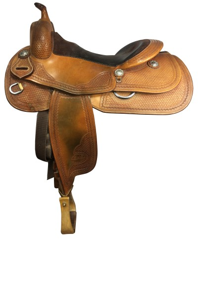 Tom Winter FiftySix Saddle